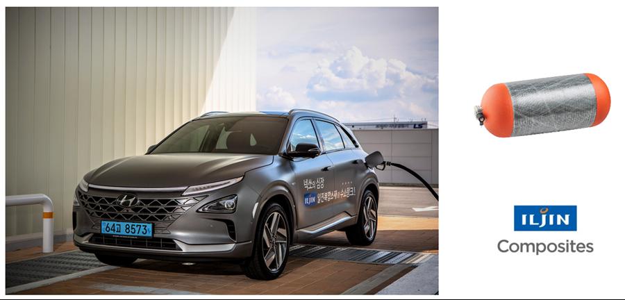 Fuel Cells Works, Hydrogen Fuel Tank Manufacturer Iljin Hysolus Plans IPO in August