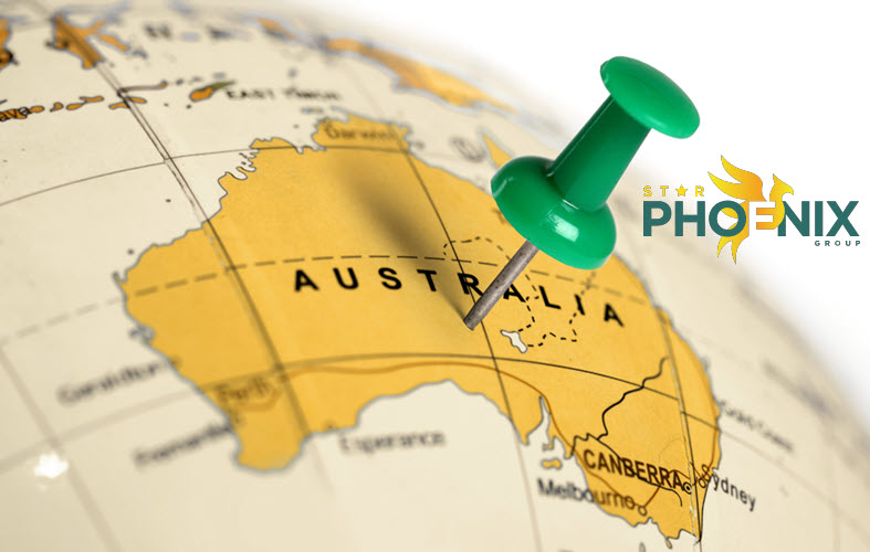 Fuel Cells Works, Star Phoenix Signs Agreement for Hydrogen Research in Australia