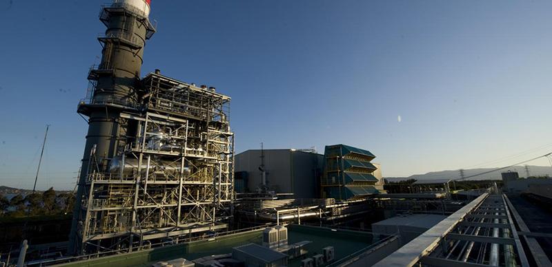 Tallawarra Power Station 800