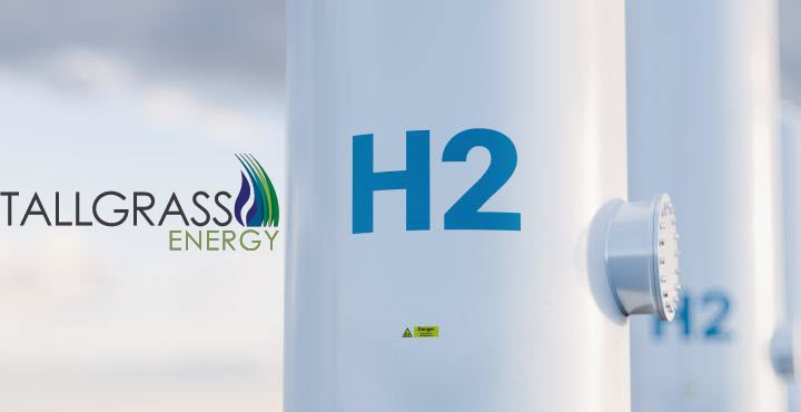 Fuel Cells Works, Tallgrass Energy Awarded U.S. Department of Energy Funding To Advance Next-Generation Clean Hydrogen Technologies
