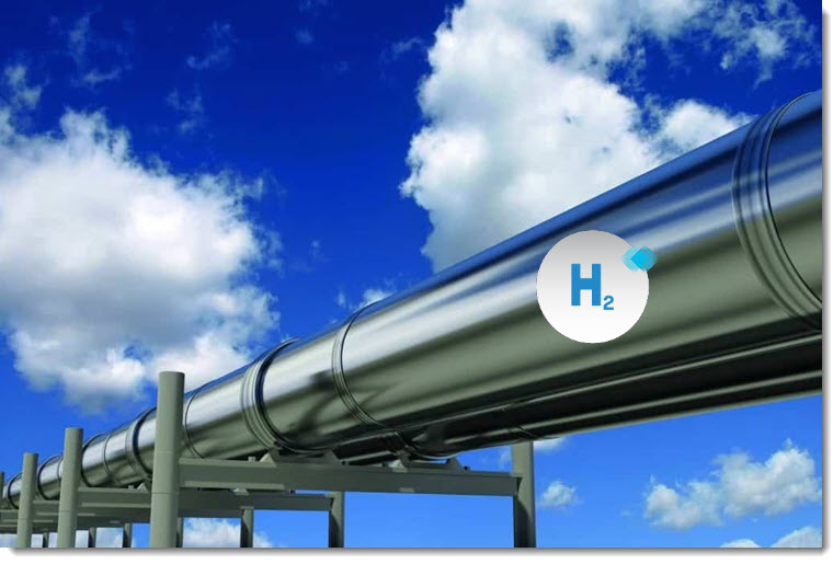 Fuel Cells Works, The Netherlands Approves a Gas Switch to Hydrogen Worth 1.5 Billion EUR