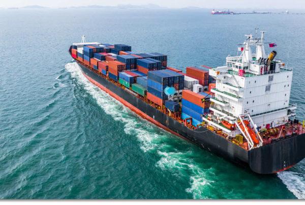 Trafigura and Hy2gen Ammonia Shipping