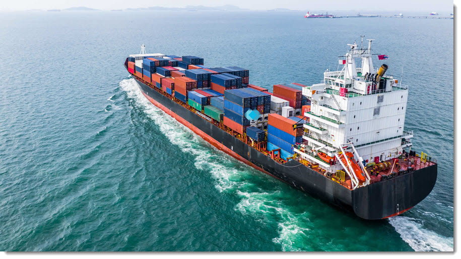 Fuel Cells works, Hy2gen and Trafigura Partner on Green Ammonia as a Zero-Emission Fuel for the Shipping Industry