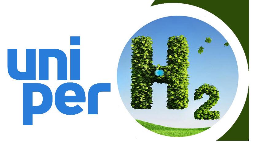 Uniper Hydrogen 2