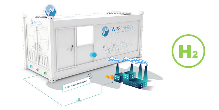 Fuel Cells Works, Switzerland: WPP Energy Collaboration with UTM on Advancements in Green Hydrogen Production