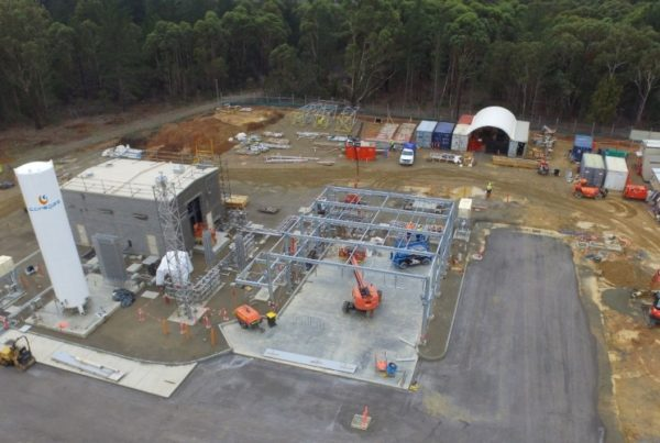 Fuel Cells Works, Coregas Plays A Critical Role In World-First Hydrogen Project