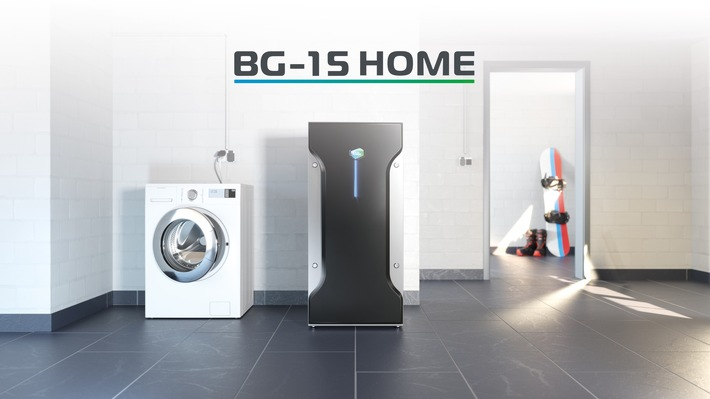 Fuel Cells Works, Solidpower Expands its Fuel Cell Product Portfolio: The Bluegen BG-15 Home is Coming