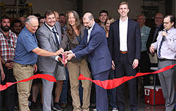 Fuel Cells Works, Northwest UAV Hosts Grand Opening Event For Their Hydrogen Fuel Cell Manufacturing Center