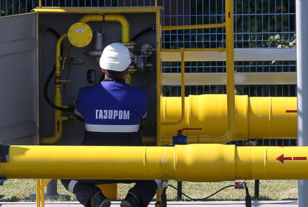 Fuel Cells Works, Russia To Substitute Decline In Gas Exports To Europe By 'Blue' Hydrogen, Says Gazprom