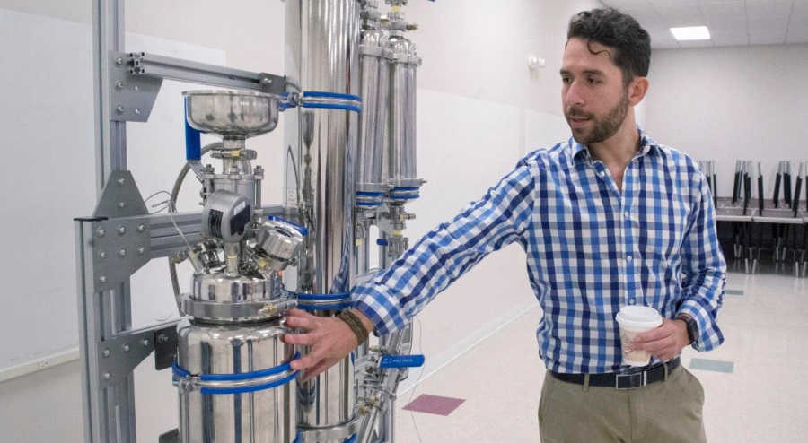 Fuel Cells Works, GenHydro Revolutionizing Fuel Cell Technology