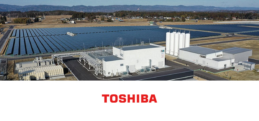 fuel cells works, A Beacon Of Light, A Dream Come True In Fukushima: The Front Lines of Hydrogen Energy