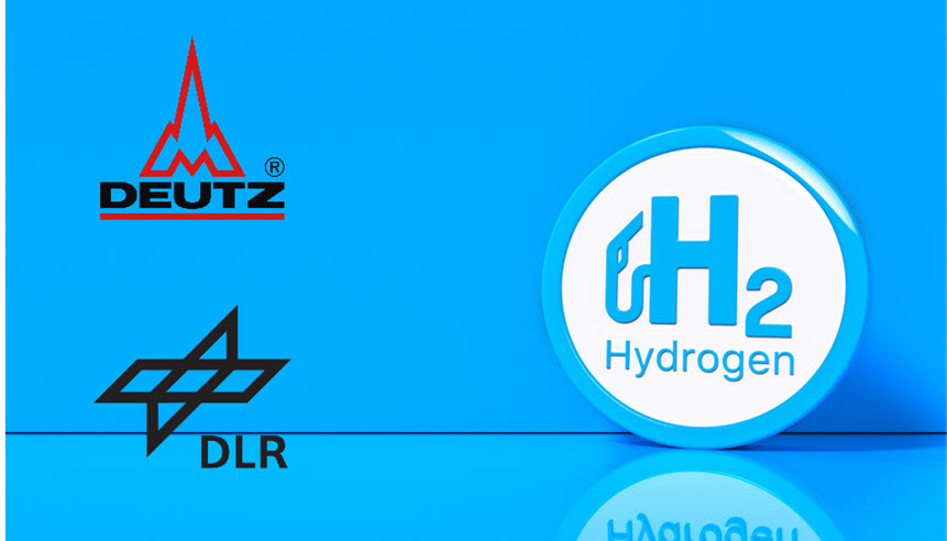 Fuel cells works, DLR and DEUTZ Form Alliance for Hydrogen Applications