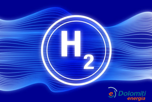 Dolomiti Energy Hydrogen