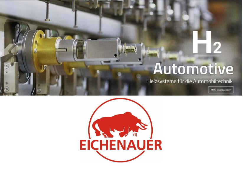 Fuel Cells Works, Germany: Eichenauer Is Committed to Emission-Free Hydrogen Drive Systems in Commercial Vehicles