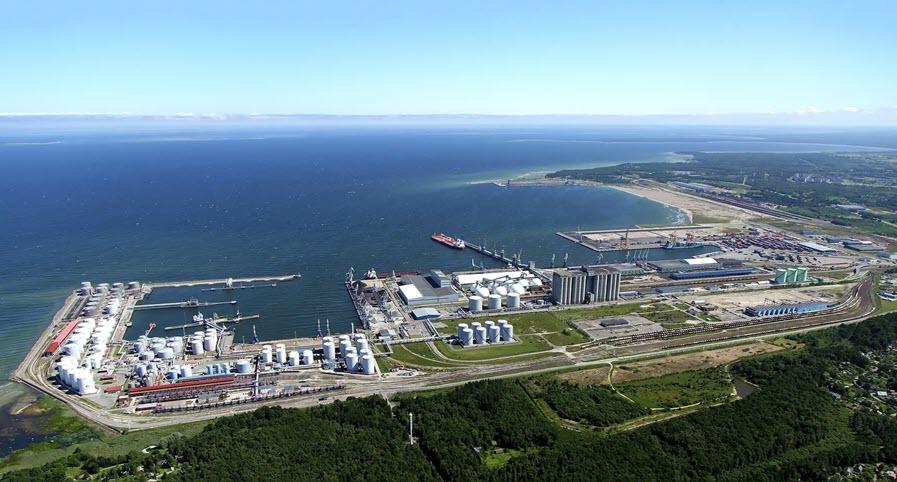 Fuel Cells Works, Estonia Port of Tallinn Looking for Best Ways to Convert Ferries to Hydrogen Fuel