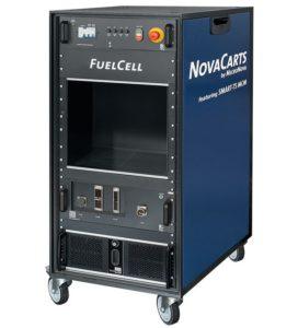 Fuel cells works, Smart Testsolutions And Micronova Present Simulation Platform For Fuel Cell Ecu
