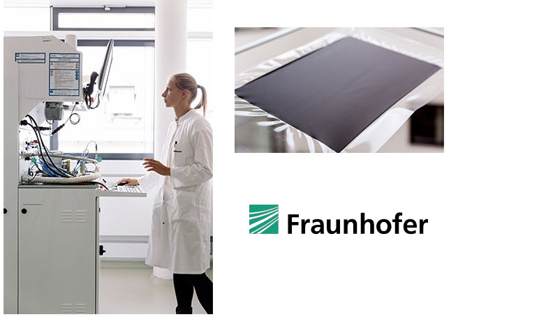 fuel cells works, Fraunhofer Starts Reference Factory for Mass Production of Electrolysers