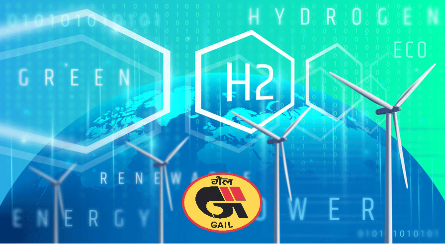 Fuel Cells Works, GAIL India Scouts for Acquisition to Augment Renewable Portfolio, to Foray Into Hydrogen