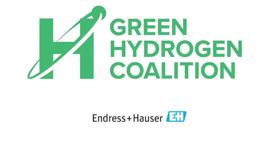 Fuel Cells Works, Endress+Hauser Supports The Green Hydrogen Coalition
