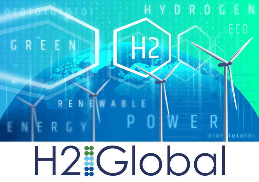 Fuel Cells Works, H2 Global Foundation Elects Board of Trustees