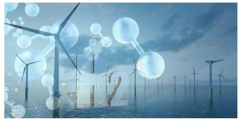 Fuel Cells Works, Germany: Wind Industry Relies on Hydrogen and a New Government