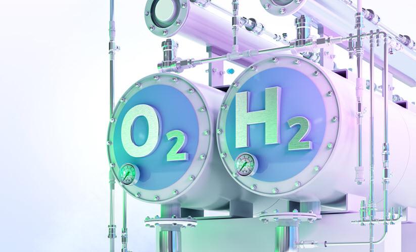 Hydrogen 50