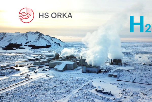 Hydrogen Revolution Powers its way to Iceland