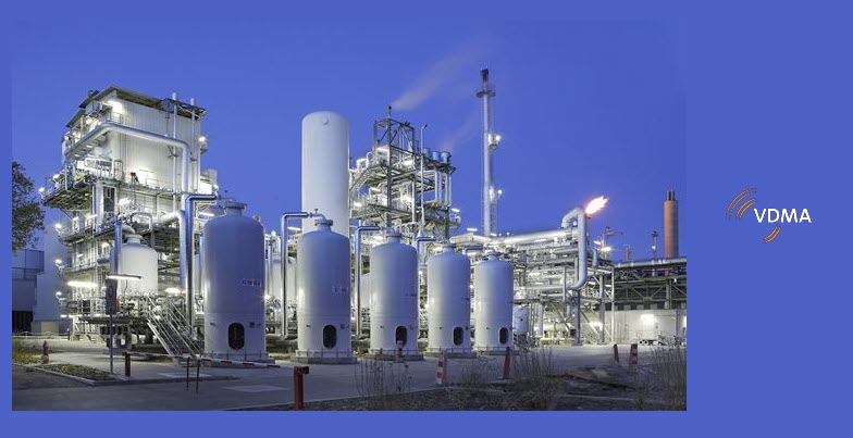 Fuel Cells Works, VDMA: Hydrogen as a Problem Solver and an Opportunity for Plant Engineering