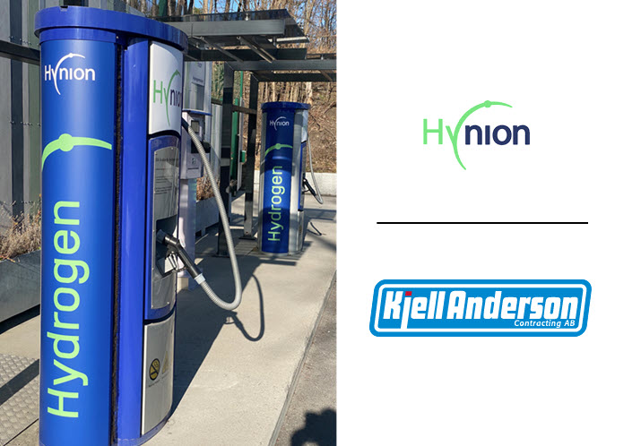 Fuel Cells Works, Hynion and Premac Establish a Partnership for the Manufacture of Hydrogen Stations