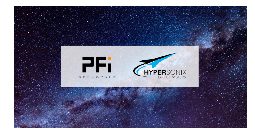Fuel Cells Works, Hypersonix and PFi Aerospace Enter 'Build Phase' for Green Hydrogen-Powered Space Launch Vehicle