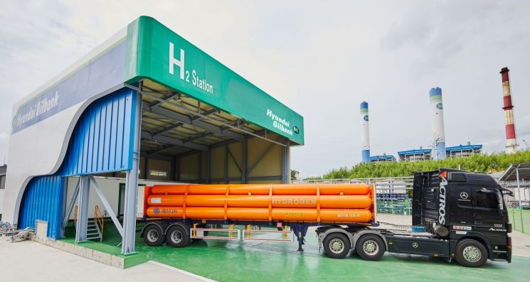 Fuel Cells Work, Hyundai Oilbank Enters Hydrogen Fuel Cell Business