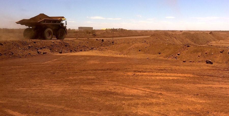 Fuel Cells Works, Australia's Fortescue Sets Sights On Becoming World's First Supplier Of Green Iron Ore