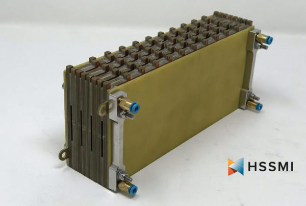Increasing the Cost Competitiveness of Fuel Cell Technology for the Automotive Industry