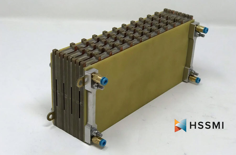 Fuel Cells Works, Increasing the Cost-Competitiveness of Fuel Cell Technology for the Automotive Industry