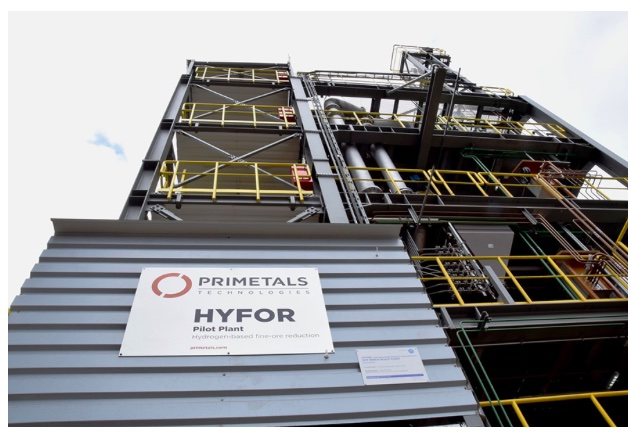 fuel cells works, Hydrogen-Based Ironmaking: MHI Australia and Primetals Technologies join Heavy Industry Low-Carbon Transition Cooperative Research Centre