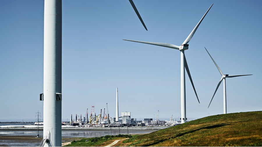 Fuel cells works, Major Green Hydrogen Facility Planned for Denmark