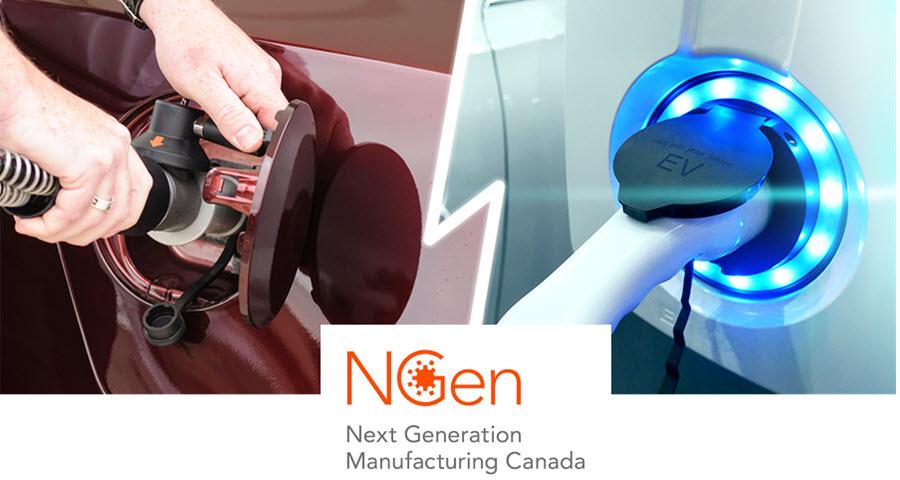 Fuel Cells Works, NGen Announces $40 Million Automotive Zero-Emissions Manufacturing Challenge