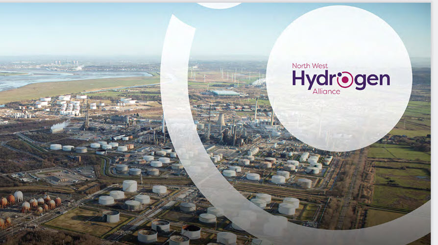 Fuel Cells Works, Business Backs The North West's Bid To Be Uks First Carbon Capture Cluster
