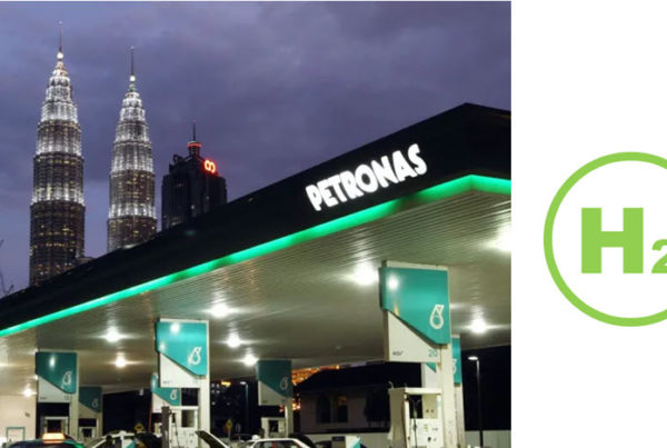fuel cells works, Petronas Plans to Export Hydrogen to Asia from Alberta with Investment of $1.3 Billion