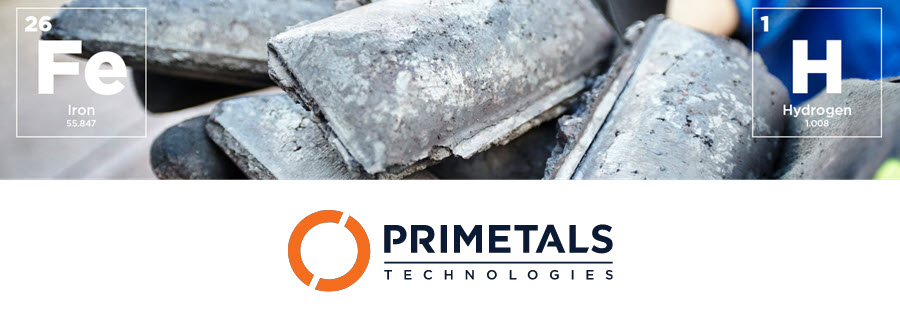 Fuel Cells Works, Steel from Hydrogen or HYFOR From Primetals: First Tests at VOESTALPINE are Successful