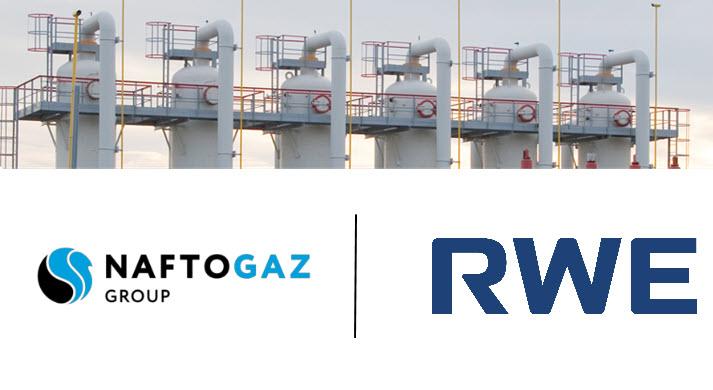 RWE Naftogas