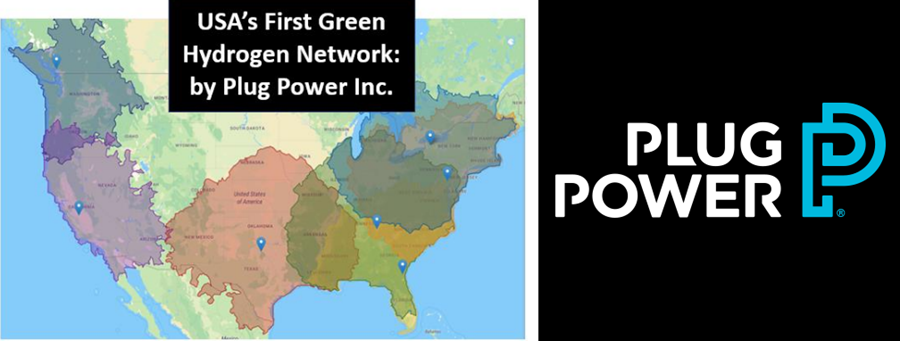 Fuel Cells Works, Plug Power Breaks Ground on Green Hydrogen Production Plant in Georgia