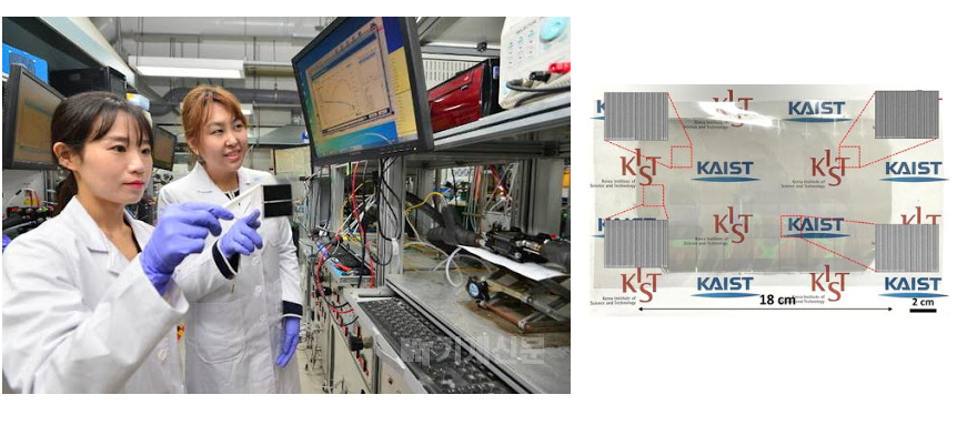 Fuel Cells Works, Korea: 3D Nanostructure Electrode Dramatically Increases the Lifespan of Hydrogen Fuel Cells