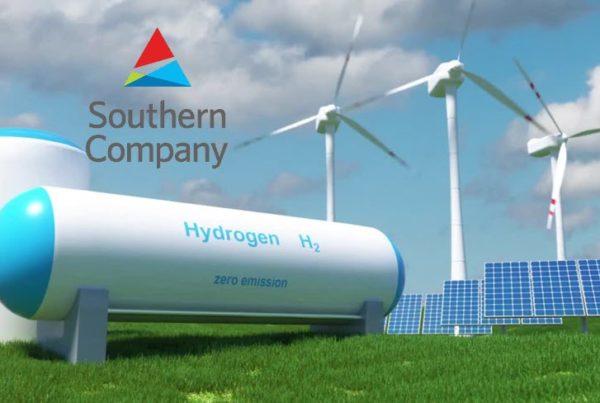 Southern Company Hydrogen
