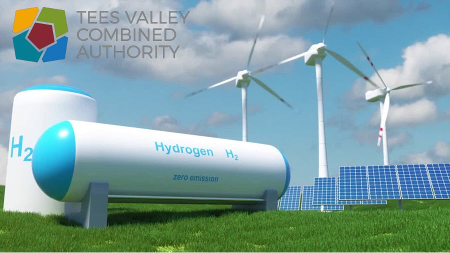 Fuel Cells Works, Tees Valley Can Establish the UK as a Leader in Hydrogen Technology
