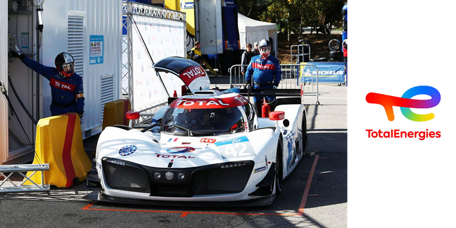 Fuel Cells Works, TotalEnergies to Introduce a 100% Renewable Fuel, Including Hydrogen at the 24 Hours of Le Mans and at the FIA World Endurance Championship (WEC)