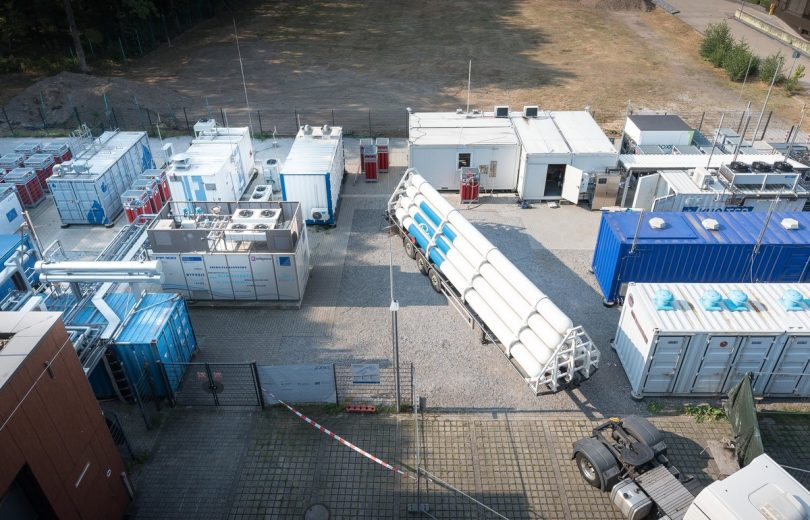 Fuel Cells Works, TransHyDE Project: Transporting Hydrogen Safely and Reliably Receives 139 Million Euros