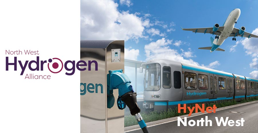 Fuel Cells Works, Professor Joe Howe Chair of the North West Hydrogen Alliance & the HyNet North West Comment on UK's Hydrogen Strategy