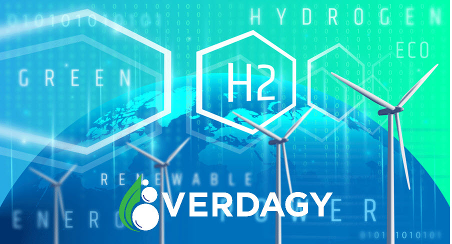 Fuel Cells Works, Verdagy Appoints New CTO To Accelerate Green Hydrogen Innovation and Commercialization Efforts