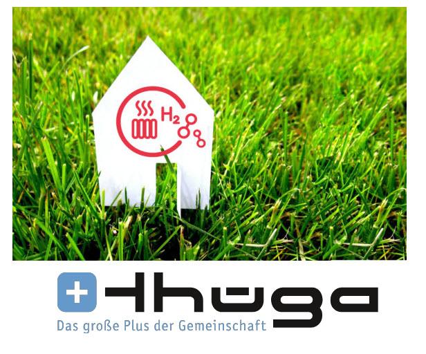 Fuel Cells Works, WESTKÜSTE100 - Green Heating with Hydrogen